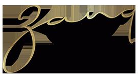 Logotipo Zanq